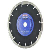 Abrasive Diamond Blade 230 x 22.23mm