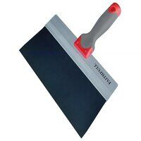 Drywall Taping Knife Blue Steel 300mm (12in)