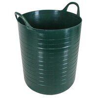 Flex Tub 15 litre - Green