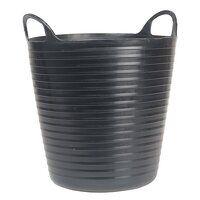 Flex Tub 42 litre - Black