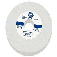 General Purpose Grinding Wheel 150 x 20mm White Me...