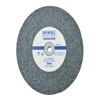 General Purpose Grinding Wheel 200 x 25mm Coarse Alox