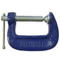 Hobbyists Clamp 50mm (2in)