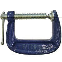 Hobbyists Clamp 75mm (3in)