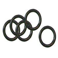 O-Rings for Brass Hose Fittings (Pack 5)