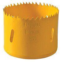 Bi-Metal Cobalt Holesaw 89mm