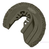 Multi-Functional Tool Carbide Grit Radial Saw Blad...