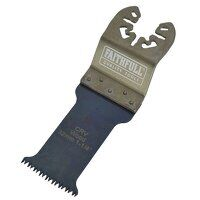Premium Arc Cut Wood Blade 32mm
