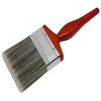 Superflow Synthetic Paint Brush 75mm (3i...