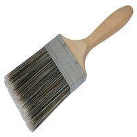 Tradesman Synthetic Paint Brush 75mm (3i...