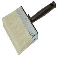 Woodcare Shed & Fence Brush 120mm (4.3/4...