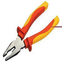 VDE Combination Pliers 190mm