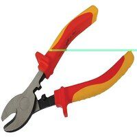 VDE Cable Shears 175mm