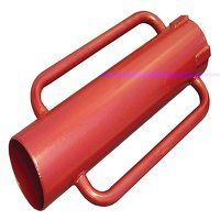 Post Rammer 150mm (6in)