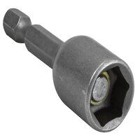 Magnetic Hex Nut Driver 1/4in Hex 6.0mm