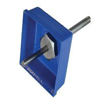 SDS Plus Square Box Cutter Single