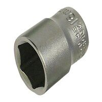 Hexagon Socket 3/8in Drive 22mm