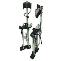 Decorator's Stilts 450-750mm (18-30in)