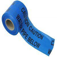 Warning Tape 365m - Water