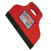 Rubber Edge Squeegee