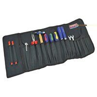 15 Pocket Tool Roll 32 x 77cm