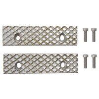 Replacement Steel Jaws for VM1 VICE 75mm (3in)