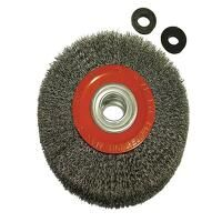 Wire Wheel 200 x 25mm, 32mm Bore, 0.30mm...