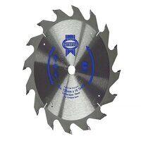 TCT Cordless Trimsaw Blade 136 x 10mm x 30T POS