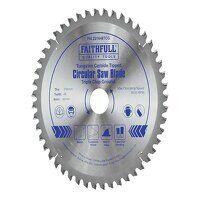 TCT Circular Saw Blade Triple Chip Ground 216 x 30...