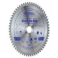 TCT Circular Saw Blade Triple Chip Ground 250 x 30...