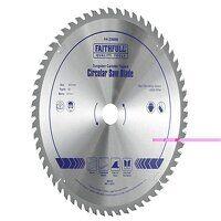 TCT Circular Saw Blade 300 x 30mm x 60T POS