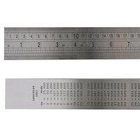 F39ME Steel Rule 1m / 39in