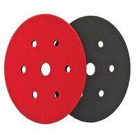 Dual Action Cushion Pad 150mm 6 + 1 Hole GRIP®