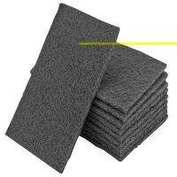 Hand Pads Grey Ultra Fine 230 x 150mm (Pack 10)