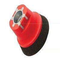 Soft Density Pad with GRIP® Fastening 50mm M14