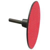 Spindle Pad Hard Face 75mm x 6mm GRIP®