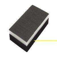 Hand Sanding Block Double Sided Medium/Soft 70 x 125mm