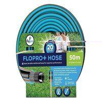 Flopro + Hose 50m 12.5mm (1/2in) Diameter