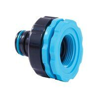 Flopro+ Triple Fit Outside Tap Connector 12.5mm (1...