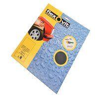 Waterproof Sanding Sheets 230 x 280mm Medium 240G ...