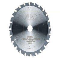 Circular Saw Blade with Alternating Teeth 165 x 20...