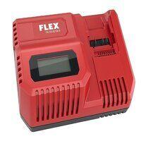 FLEX Batteries & Chargers