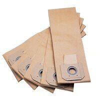 Paper Filter Bags (Pack 5)