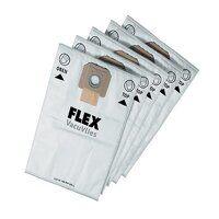 Fleece Filter Bags (Pack 5)