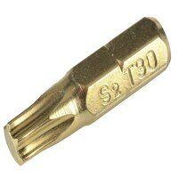 TORX® Compatible Bit T30 x 25mm (Pack 10)