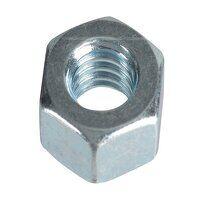 Hexagonal Nuts & Washers ZP M10 ForgePack 10