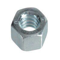 Hexagonal Nuts & Washers ZP M8 ForgePack 16