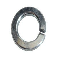 Spring Washers DIN127 ZP M5 ForgePack 80