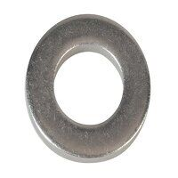 Flat Washers DIN125 A2 Stainless Steel M12 Fo...