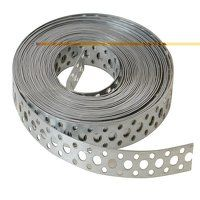 Builder's Galvanised Fixing Band 20mm x 1.0 x 10m ...